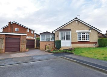 Thumbnail 2 bed detached bungalow for sale in Seaham View, Norton, Stockton-On-Tees