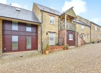Thumbnail 5 bed terraced house for sale in Henley Manor, Crewkerne, Somerset