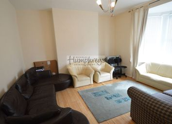 Thumbnail 7 bed shared accommodation to rent in 89 Brighton Grove, Fenham