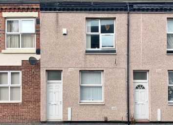 Thumbnail 2 bed terraced house for sale in Peel Road, Liverpool