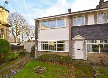 Thumbnail 3 bedroom property for sale in Quarrie Dene Court, Chapel Allerton, Leeds