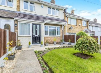Thumbnail 3 bed terraced house for sale in Mount Pleasant, Chesterton, Newcastle Under Lyme, Staffs