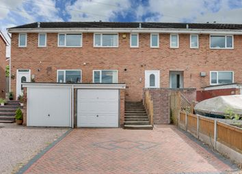 Thumbnail 4 bed terraced house for sale in Deansway, Bromsgrove