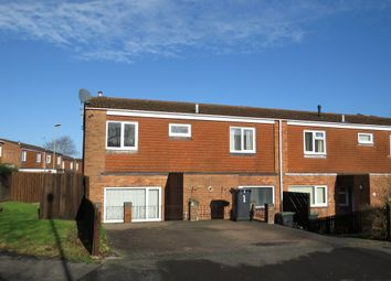 Thumbnail 4 bedroom end terrace house for sale in Oracle Drive, Waterlooville