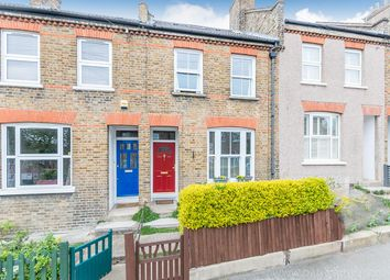Thumbnail 3 bed property for sale in Trenholme Road, London