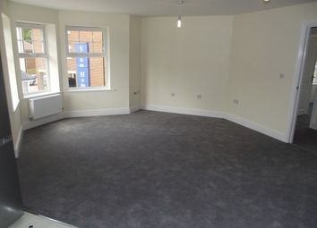 Thumbnail 2 bedroom flat to rent in Hellingly, Hailsham