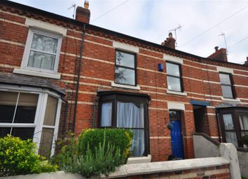 4 bed terraced house for sale in Gladstone Road, Chester CH1
