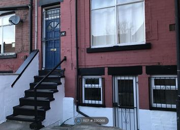 Thumbnail 3 bed terraced house to rent in Woodview Road, Leeds