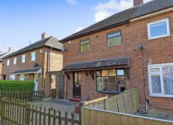 Thumbnail 2 bed semi-detached house for sale in Brewester Road, Bucknall, Stoke-On-Trent