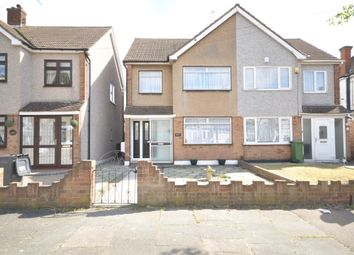 Thumbnail 3 bed property to rent in Hainault Road, Chadwell Heath, Romford