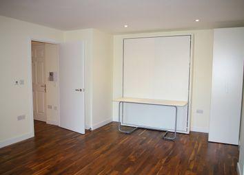 Thumbnail Studio to rent in Inwood Avenue, Hounslow