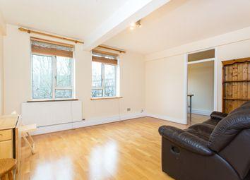 Thumbnail 3 bedroom flat to rent in Alexandra Gardens, London