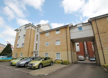 Thumbnail 2 bed flat to rent in Dawn Court, Bakers Close, St Albans