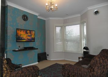 Thumbnail 2 bed flat for sale in Sheridan Road, London, Greater London