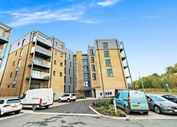 Thumbnail 1 bed flat to rent in Castle Hill Drive, Castle Hill, Ebbsfleet Valley, Swanscombe