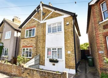 Thumbnail 3 bed semi-detached house for sale in Great Western Cottages, Moor Lane, Staines-Upon-Thames