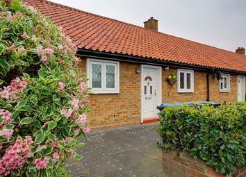 Thumbnail 1 bed bungalow for sale in Claremont Street, Edmonton