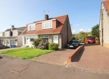 Thumbnail 3 bed semi-detached house for sale in 14 Duncombe Avenue, Hardgate