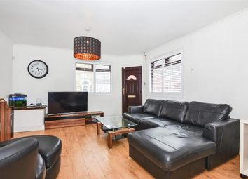 Thumbnail 2 bed end terrace house for sale in Stanhope Road, Rochester, Kent
