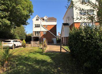 Thumbnail 4 bed detached house for sale in Eden View, High Street, Edenbridge