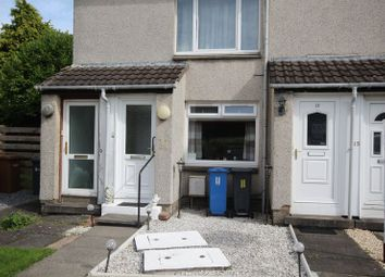 Thumbnail 1 bedroom flat for sale in Stankards Road, Uphall, Broxburn