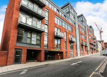 Thumbnail 1 bedroom flat to rent in Bailey Street, Sheffield