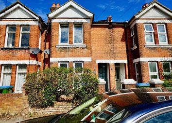 Malmesbury Road, Shirley, Southampton SO15. 3 bed terraced house