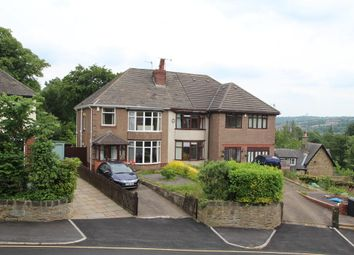 Thumbnail 3 bed semi-detached house for sale in Cherry Tree Road, Brincliffe, Sheffield