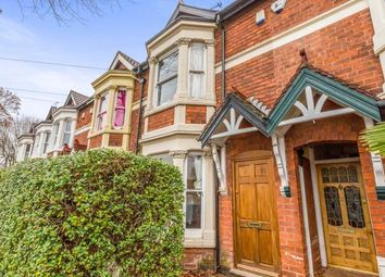 Thumbnail 3 bedroom terraced house for sale in Sir Johns Road, Selly Park, Birmingham, West Midlands