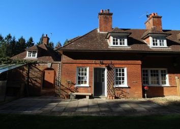 Thumbnail 2 bed end terrace house to rent in Moundsmere, Basingstoke