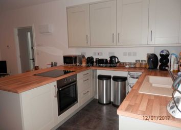 Thumbnail 1 bedroom flat to rent in Great North Road, Little Paxton, St. Neots