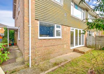 Thumbnail 2 bed maisonette for sale in Orchard Close, Freshwater, Isle Of Wight