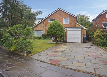 Thumbnail 4 bed detached house for sale in Birch Green, Formby