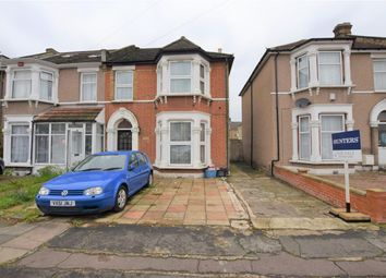 Thumbnail 3 bed end terrace house for sale in Lansdowne Road, Seven Kings