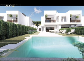 Thumbnail 3 bed villa for sale in Font Del Llop, Font Del Llop, Alicante, Spain