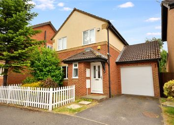 Thumbnail 3 bed detached house to rent in Anderson Close, Harefield, Uxbridge, Middlesex