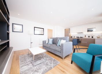 Thumbnail 2 bed flat to rent in Arrandene Apartments, Silverworks Close, Colindale, London