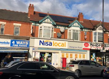 Thumbnail Retail premises for sale in 179 Walsgrave Road, Warwickshire
