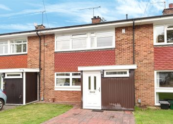Thumbnail 3 bed terraced house for sale in St. Giles Close, Farnborough Village, Kent