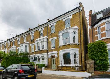 Thumbnail 4 bed semi-detached house to rent in Frithville Gardens, London