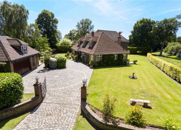 5 bed detached house for sale in Bushetts Grove, Merstham, Redhill RH1