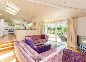 Thumbnail 5 bedroom detached house for sale in Grange Knowe, Linlithgow