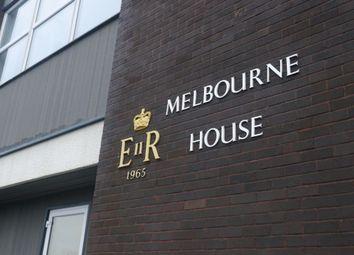 Thumbnail 1 bed flat to rent in Melbourne House, Accrington, Lancashire
