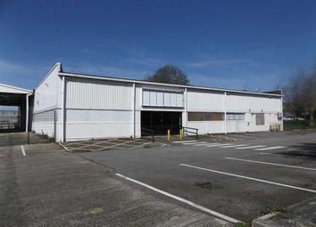 Thumbnail Retail premises to let in Former Cornwall Farmers, 44, Threemilestone Trading Estate, Truro