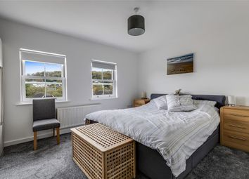 Thumbnail 2 bedroom end terrace house for sale in London Road, Temple Ewell, Dover, Kent