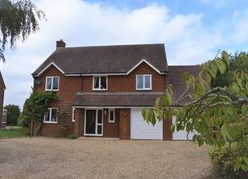 Thumbnail 4 bed detached house for sale in Lydlinch, Sturminster Newton