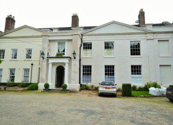 Thumbnail 3 bed flat for sale in Eardiston, Tenbury Wells