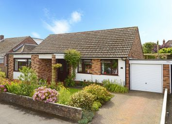 Thumbnail 5 bed detached bungalow for sale in Linclieth Road, Wool BH20.