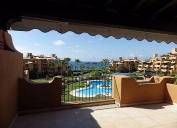 Thumbnail 3 bed apartment for sale in Spain, Málaga, Estepona, Los Granados Del Mar