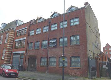 Thumbnail Studio to rent in Redcross Street, St. Pauls, Bristol